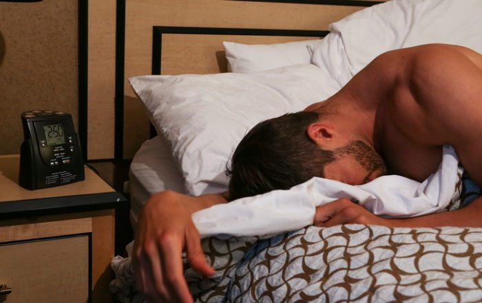 How to improve sleep for quick Fat Loss and more Muscle Gains