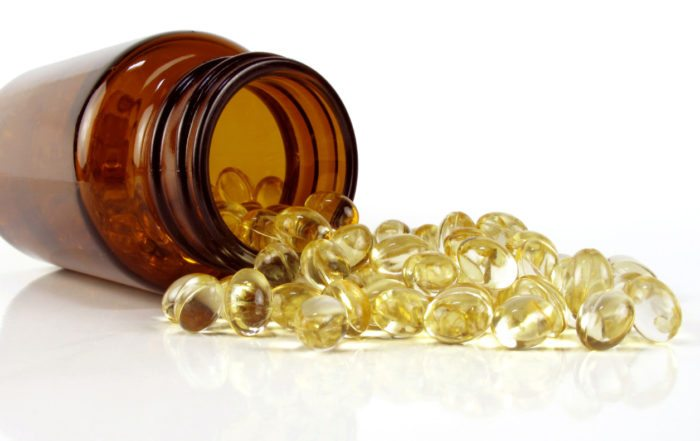Why Vitamin D is my MOST Important Supplement